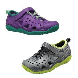 Crocs Kids Swiftwater Play Shoes 204989 - CHOOSE COLOR