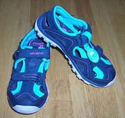 Stride Rite Kids Swim Shoes Sandals Size 12 Made 2 Play Jayd