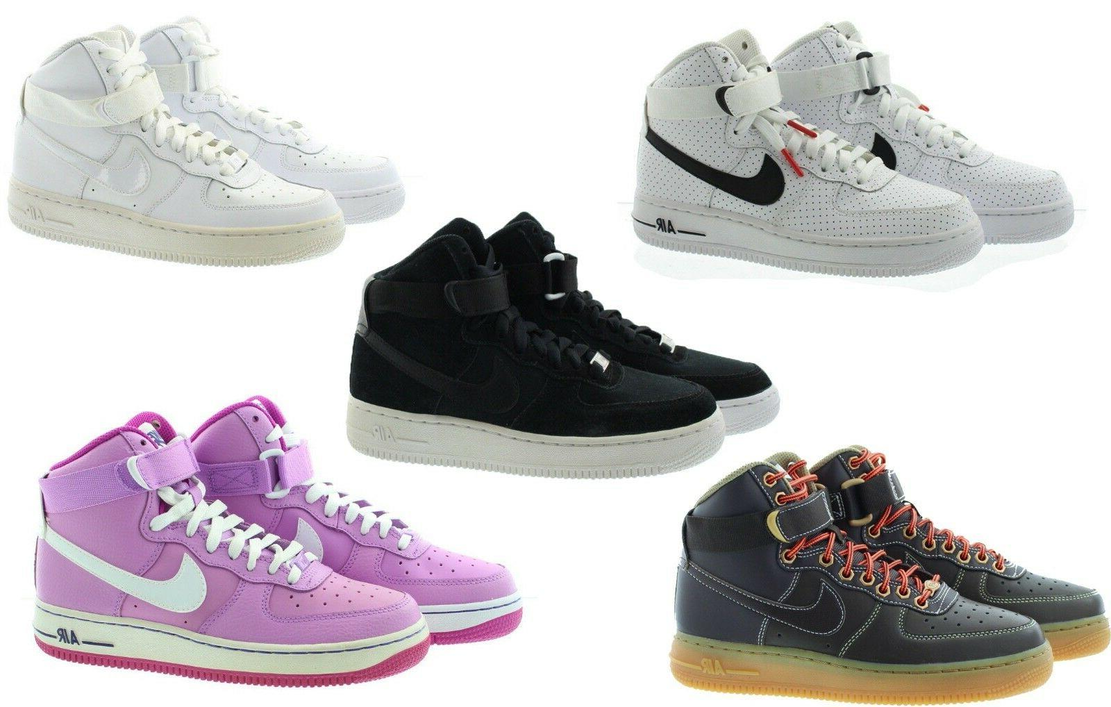 653998 kids youth boys air force 1