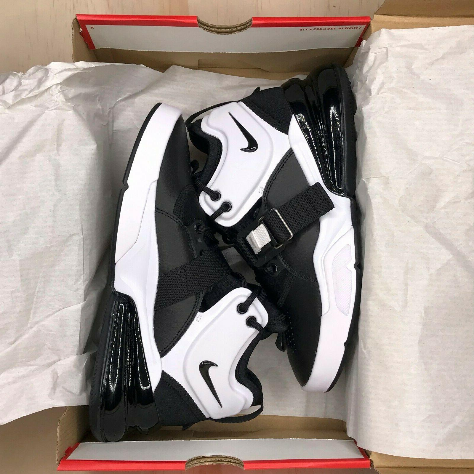 Nike Air Big Shoes White Anthracite