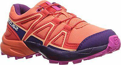 Amer Sports Winter and Outdoor Company Salomon Kids Speedcro