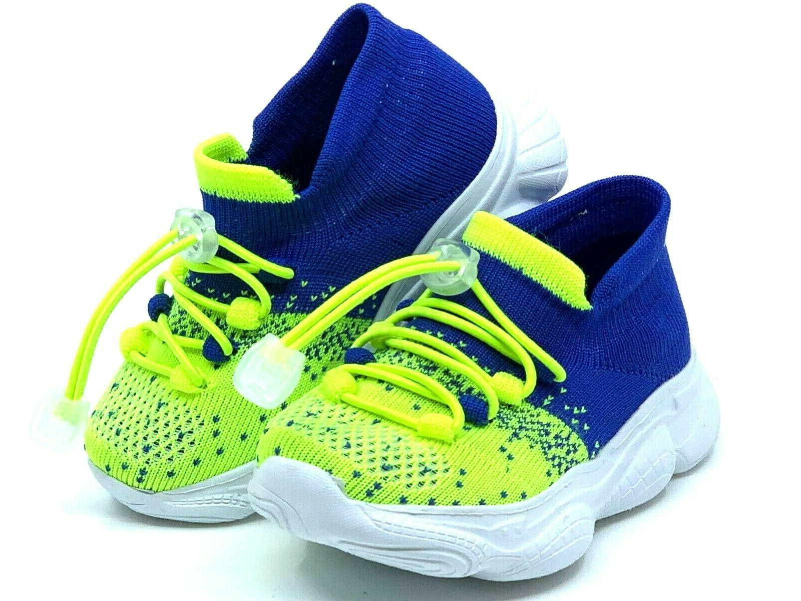 Baby Kids Boys Athletic Shoes