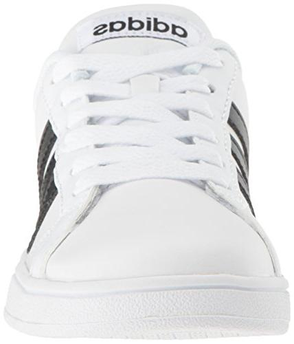 Adidas Kids' Baseline Fashion Sneaker - 6.5