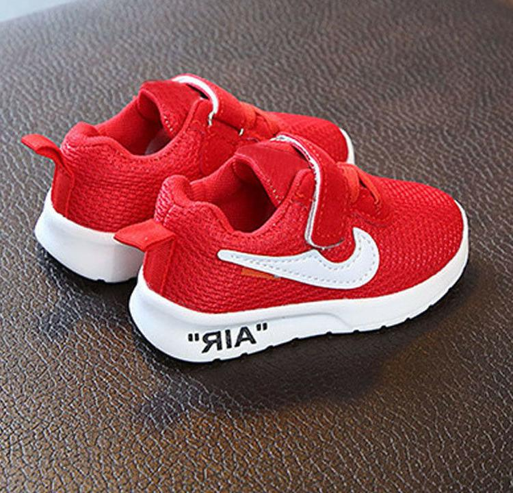 Kids Baby Toddler Girls Sport Running Child Casual Tennis Shoes