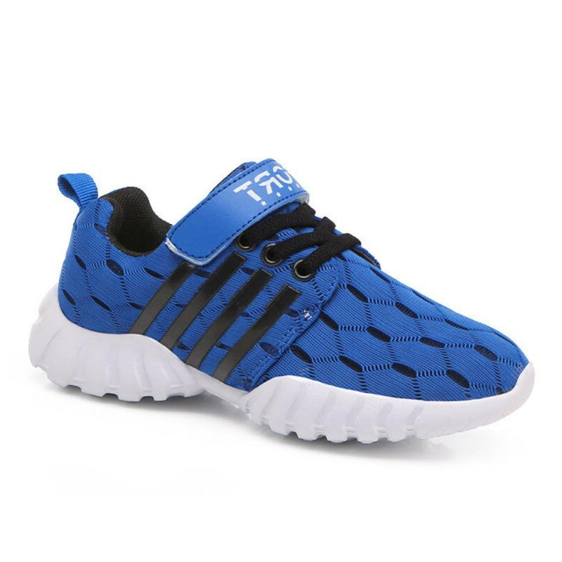 Boys Running Shoe Sneaker Kids Shoes