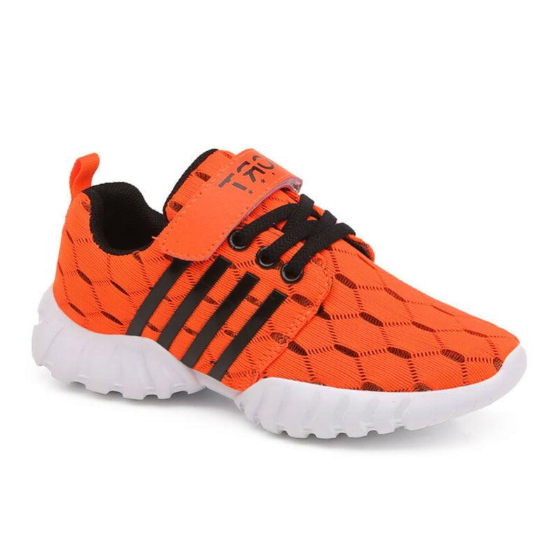 Boys Sweet Running Shoe Sneaker Kids
