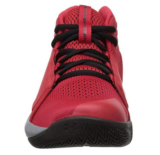 Under Armour Boys UA Torch Mid Athletic Shoes 3020429
