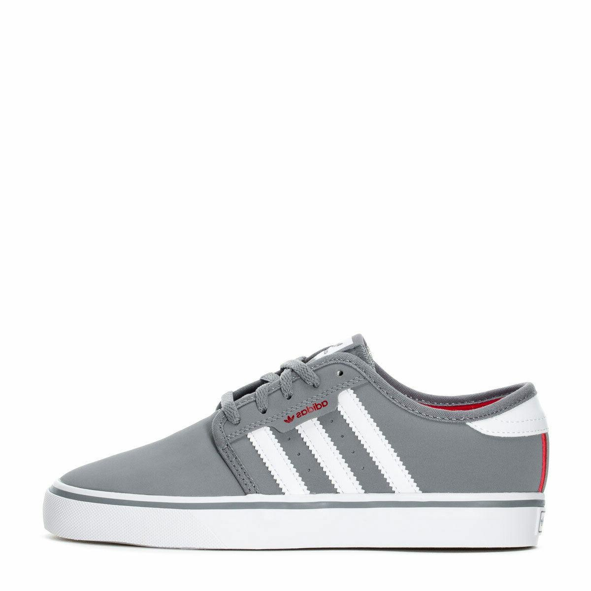 Boys Seeley Grey Sneakers