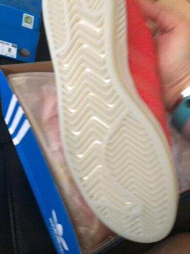 Adidas Coral Superstar J Brand New In