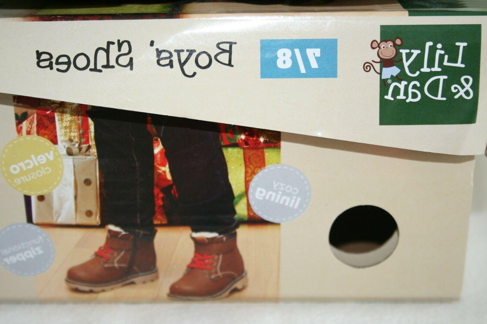 Lily & shoes size New In Box