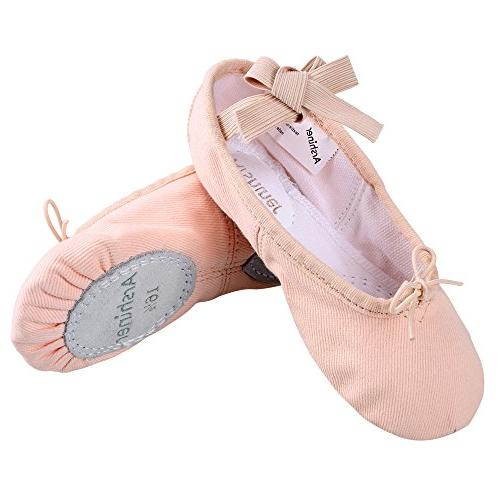 dance slipper ballet