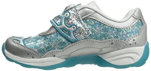 Stride Light-Up Sneaker US Little