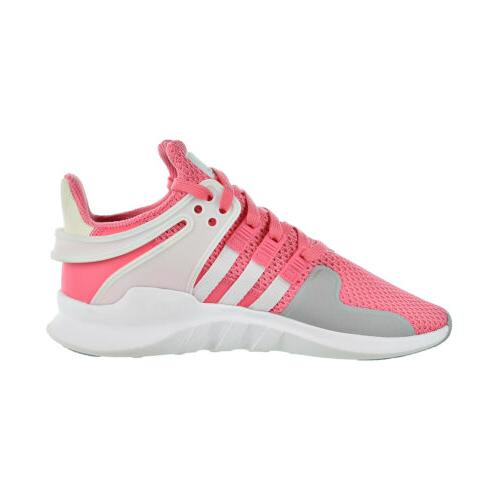 Adidas Support Big Kids' Shoes Pink/Footwear White/White AC8421