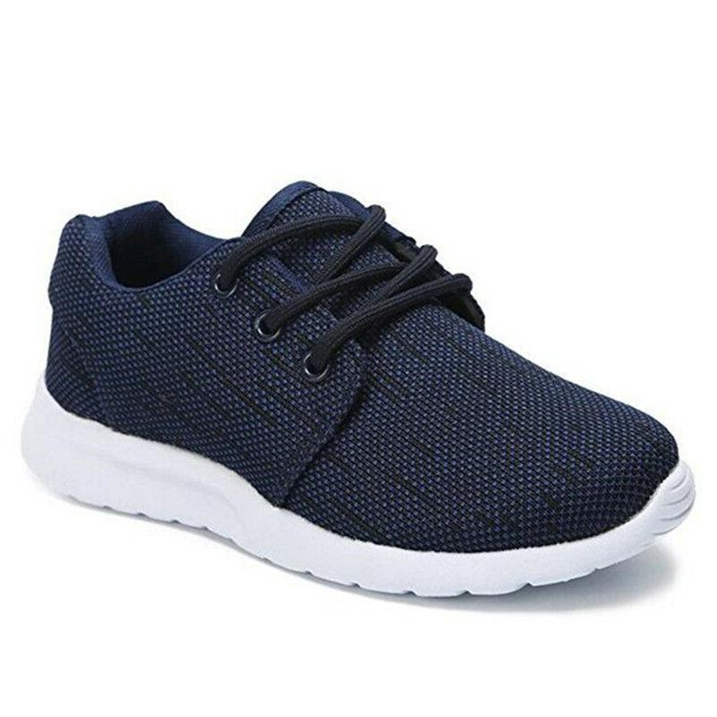 Hawkwell Fashion sneakers casual girls lace