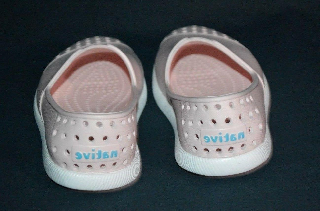 Native Girls Water Proof Shoes Size