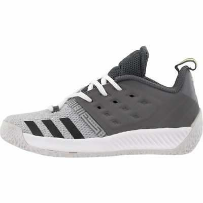 adidas Harden Vol. 2 Casual Shoes Grey - Boys