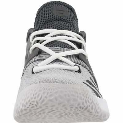 adidas Casual Basketball Grey - Boys