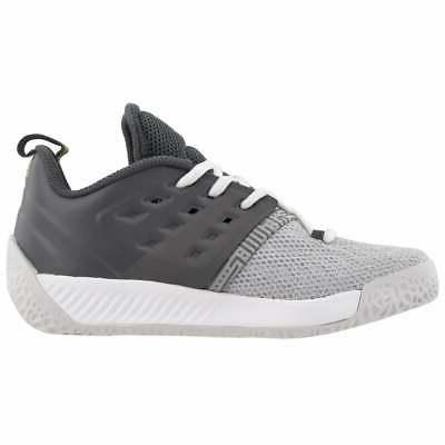 adidas Harden Vol. Casual Grey Boys