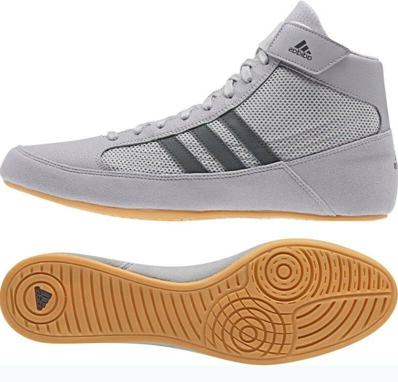 hvc 2 youth kids wrestling shoes ac7503