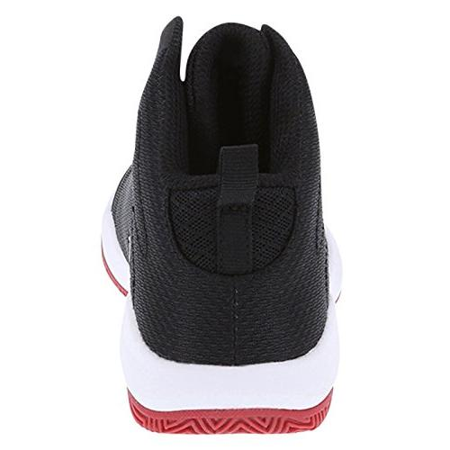 b11c2f188033 Champion Boys  Red Black Boys  Inferno Basketball Shoe