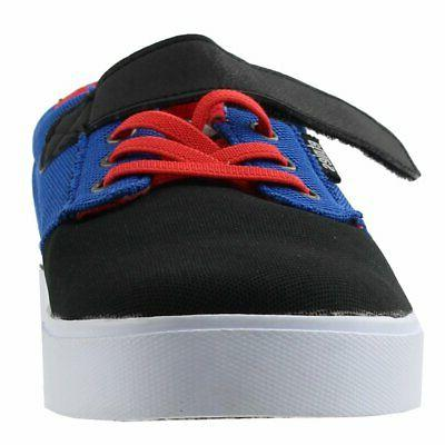 Etnies 2 Kids Skate Shoes - Black - Boys