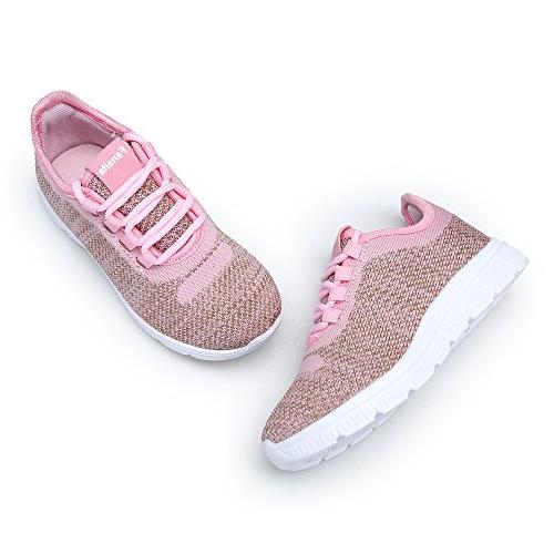 FANSITE Boys Toddler Cute Casual Shoes Size 3