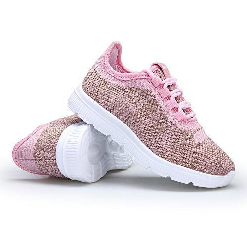 FANSITE Kid's Boys Girls Casual Shoes 3