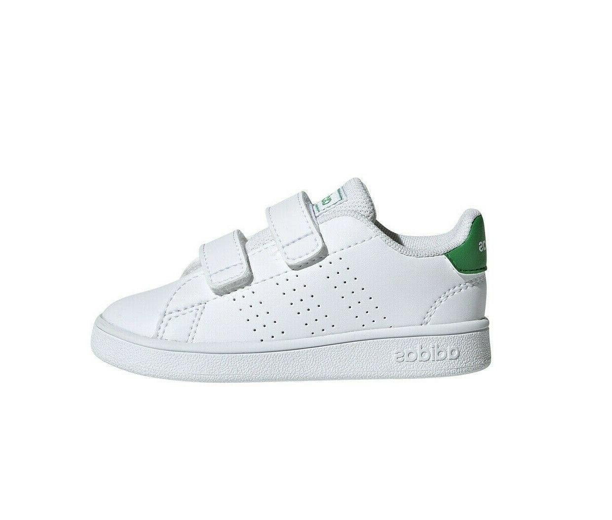 adidas Kids Sneakers White /