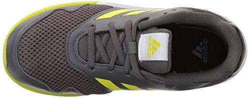 adidas Five/Semi Yellow/Core Black, 2 Kid
