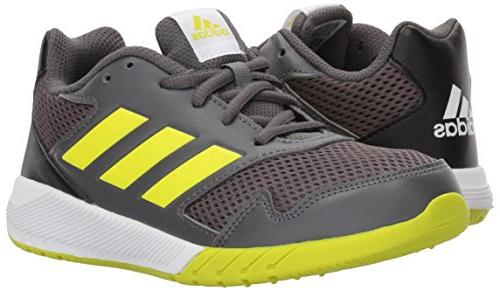 adidas Grey 2 Little Kid