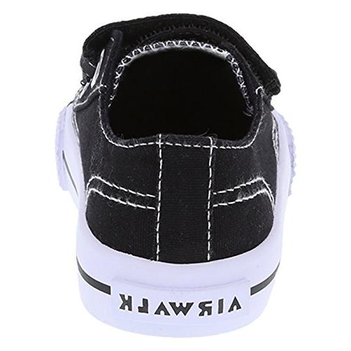Airwalk Kids' Kids' Toddler Legacee Sneaker 12.5 Regular