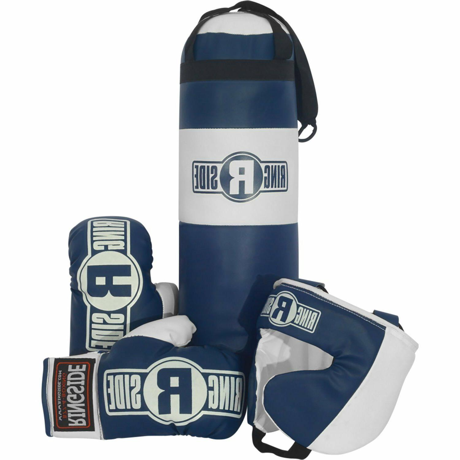 kids boxing gift set 2 5 year