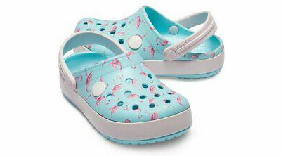 Crocs Kids Clog
