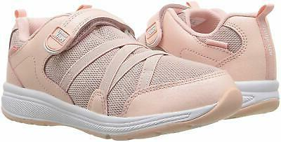 Kids Stride Rite Girls M2P Leather Shoes