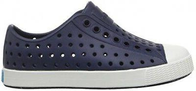 Native Kids Water Blue/Shell 12 US