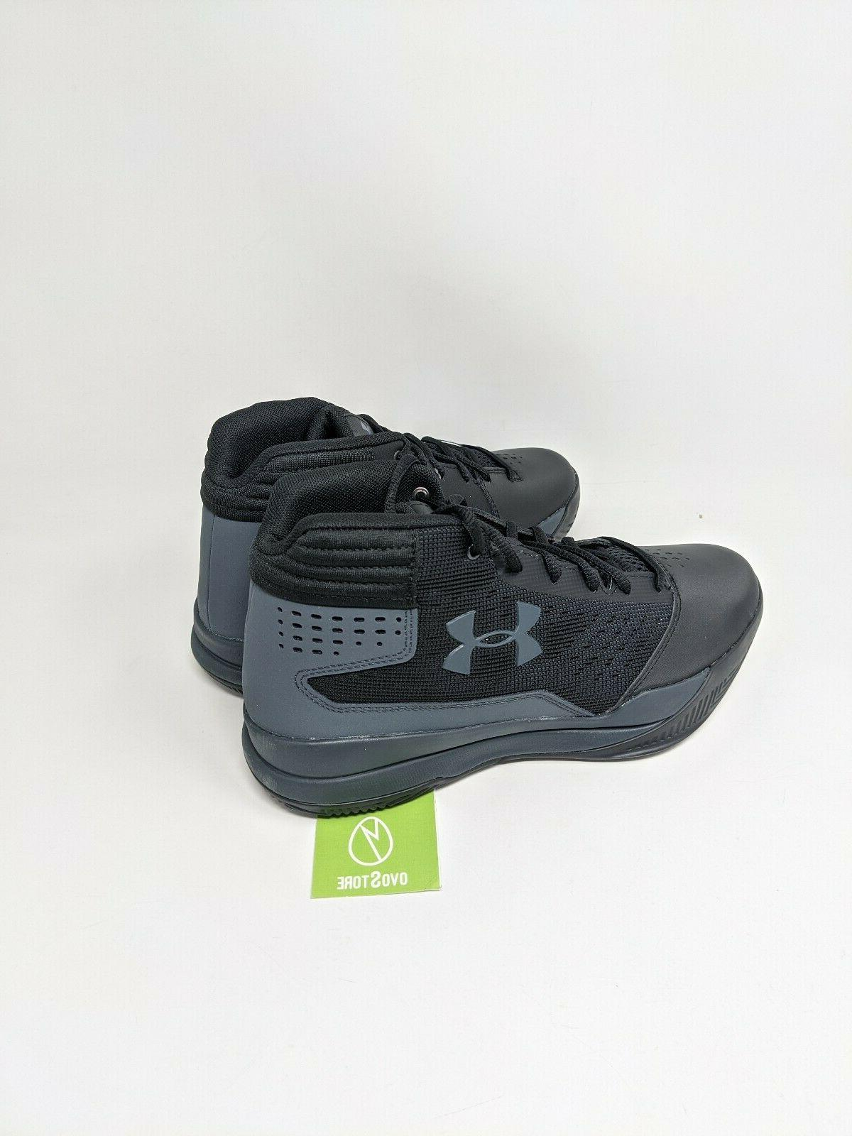 Under Armour JET basketball shoes 1296009-001