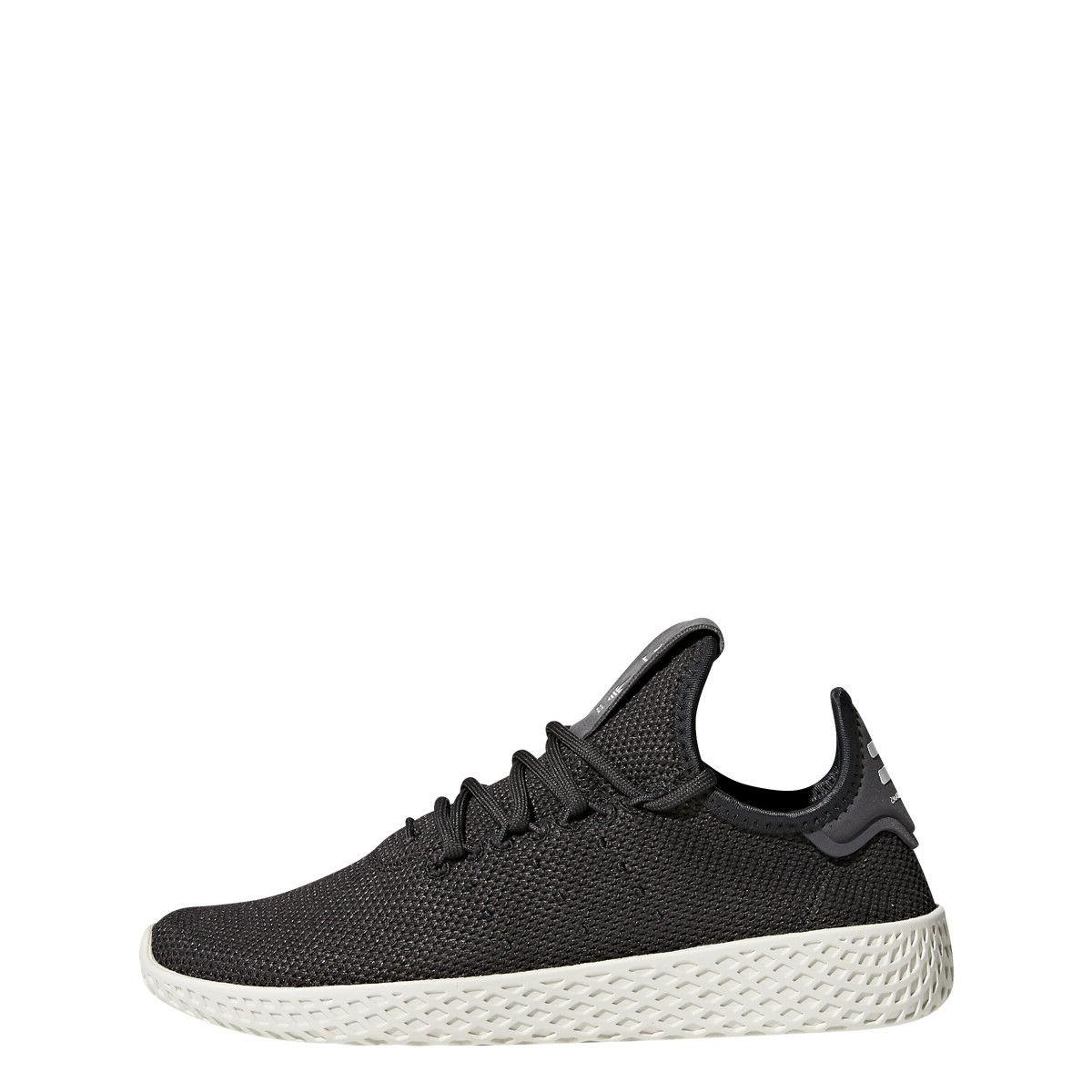 kids originals pharrell williams tennis hu shoes