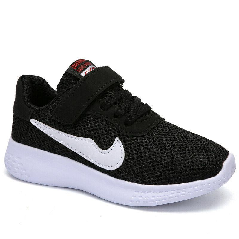 Kids Size 11 12 13 1 2 3 5 Boys Running Shoes