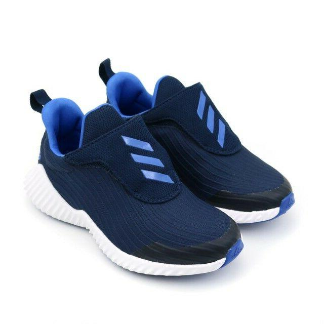 Adidas Kids Shoes Boys FortaRun 2 Running Fashion Cloudfoam Training New AH2628