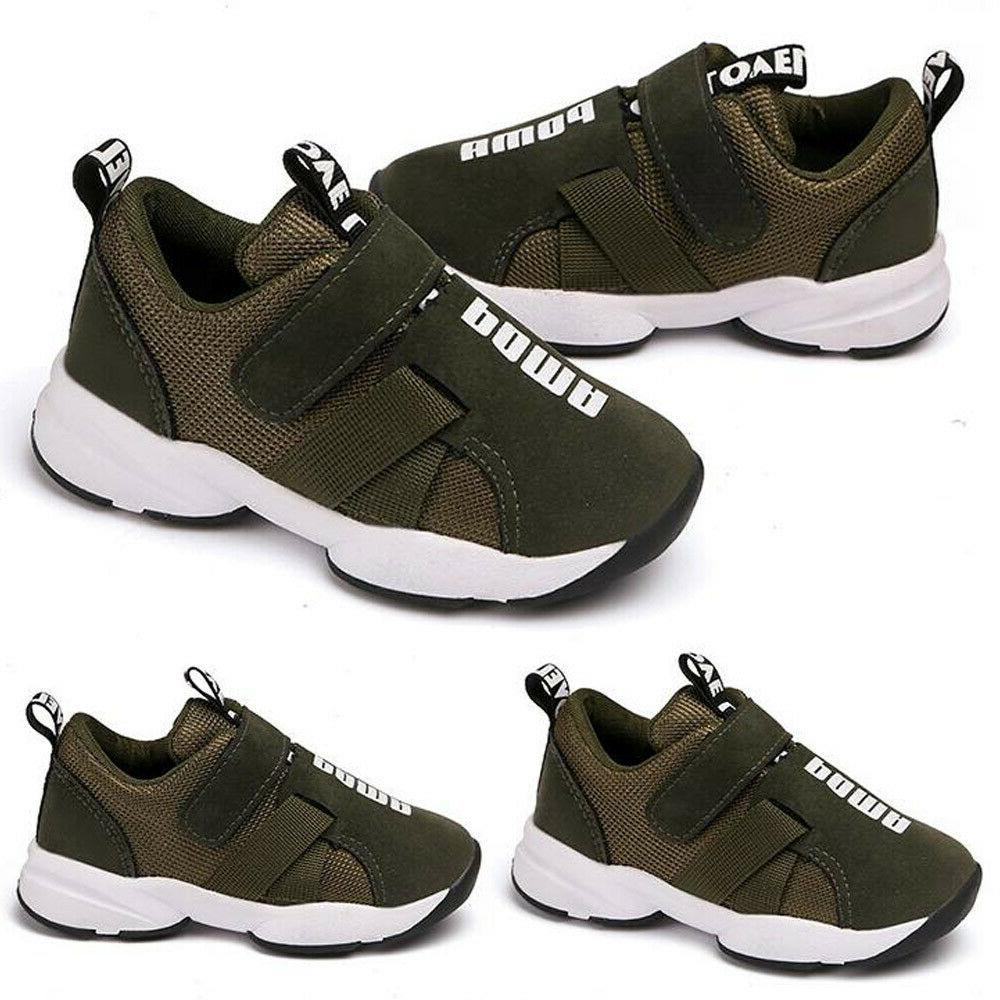 kids shoes sneakers children shoes anti-slippery