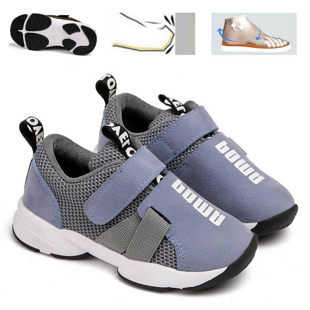 kids shoes running sneakers breathable