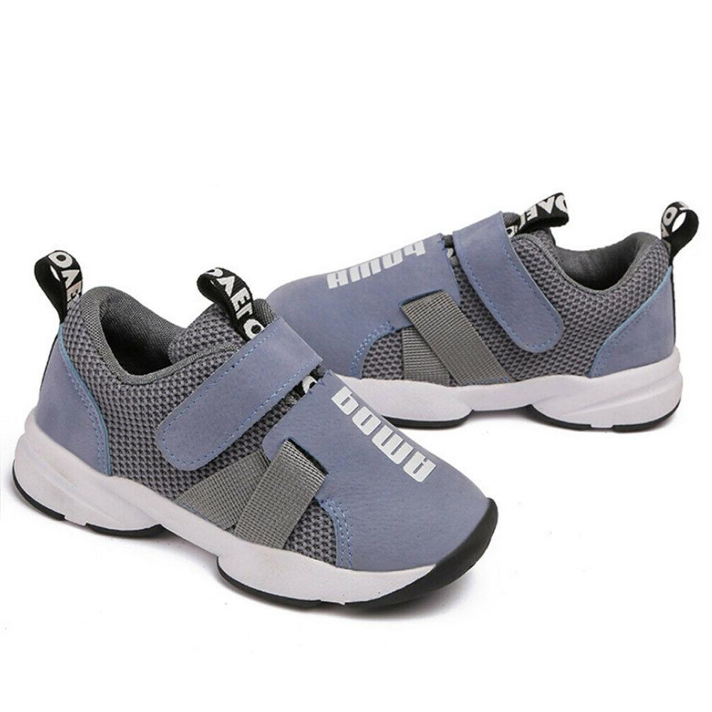kids shoes sneakers breathable shoes anti-slippery