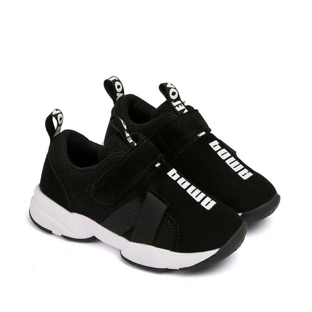 kids shoes boys running sneakers breathable children