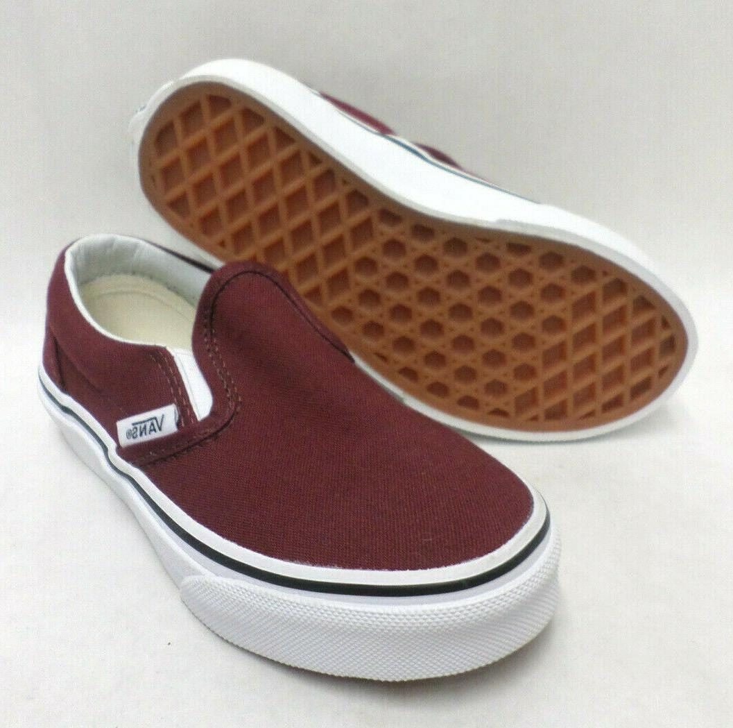 Vans Slip On Royale Canvas Sneakers Your