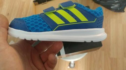 Adidas kids shoes size 10
