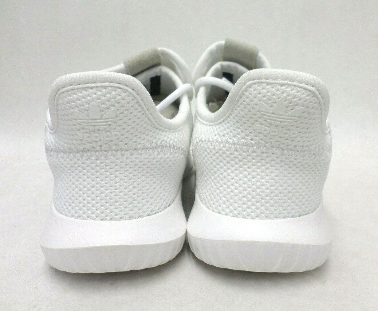 Adidas Kids Shadow Boys Sneakers Originals White Your Size