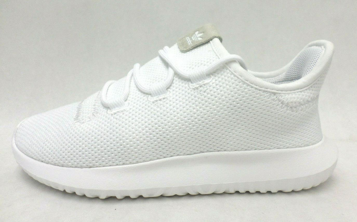 Adidas Tubular Shadow Boys White Size