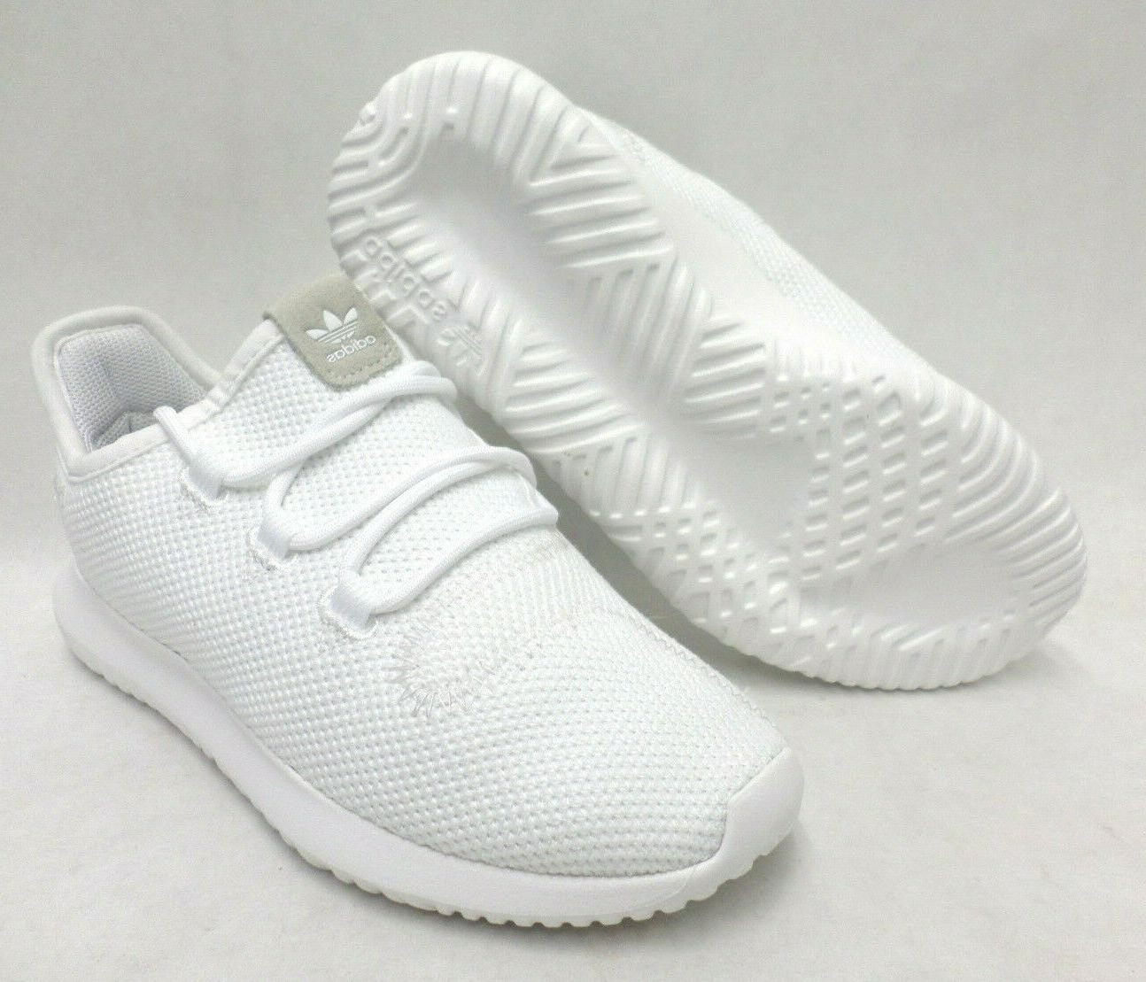 Adidas Shoes Tubular Shadow Boys Sneakers White Your