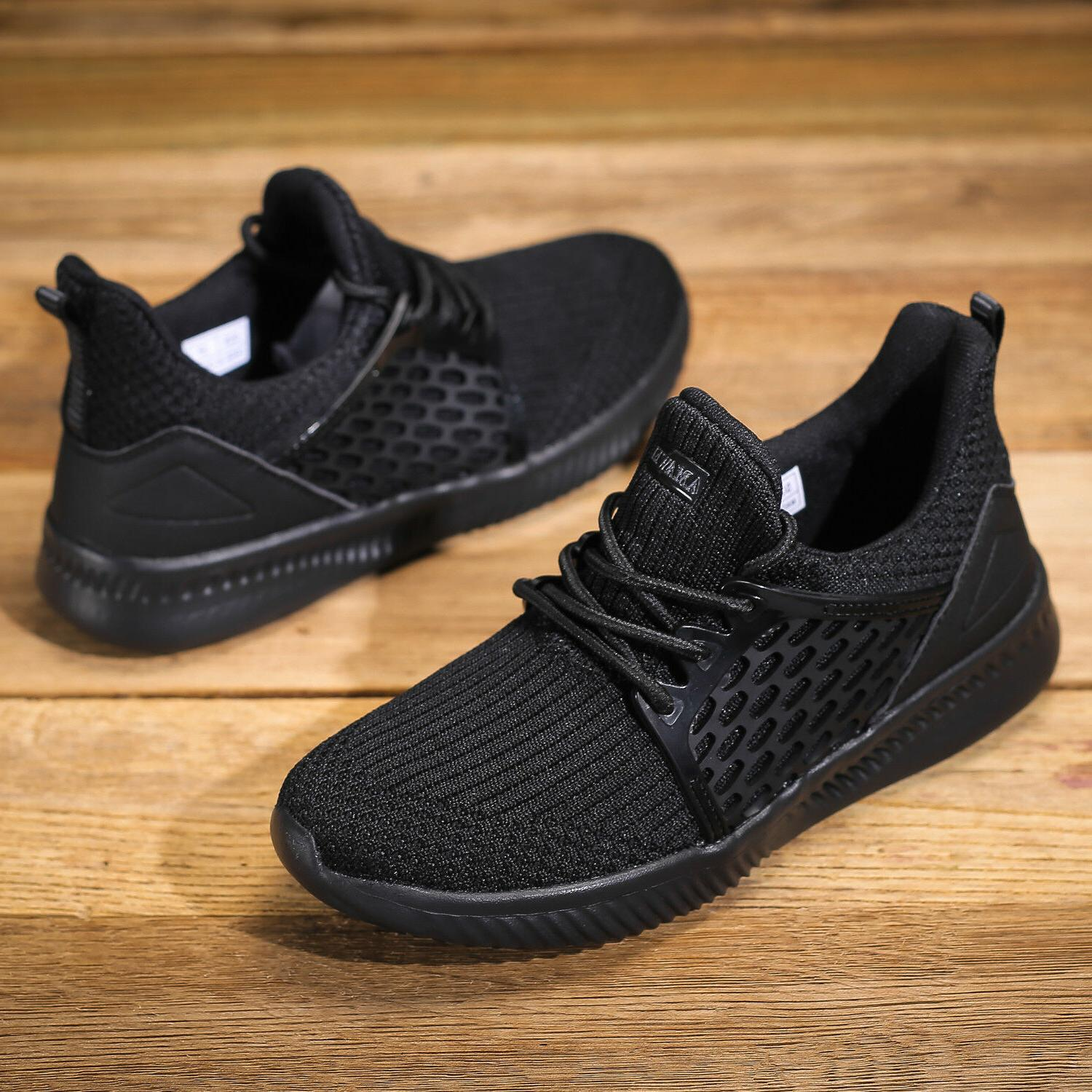 Kids Ultra Athletic Walking Casual Shoes Boys