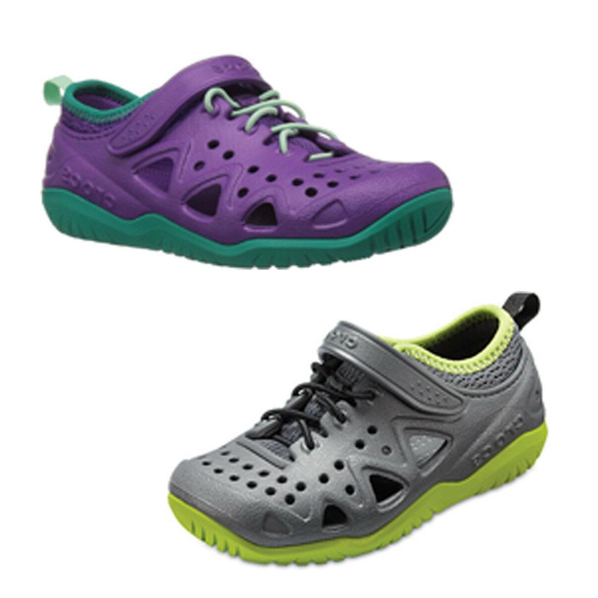 kids swiftwater play shoes 204989 choose color